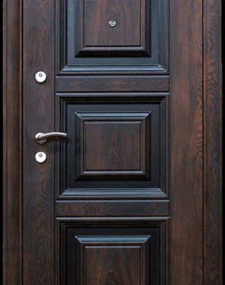 Блиндирана входна врата модел 888 от Хипер Врати