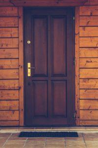 композитна врата