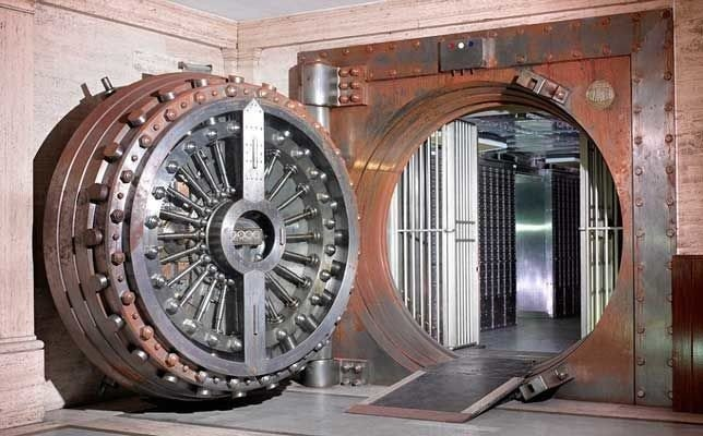 английска банка