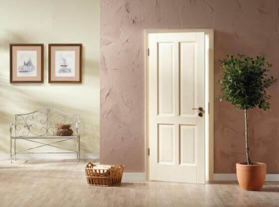 Интериорни врати - стил Прованс