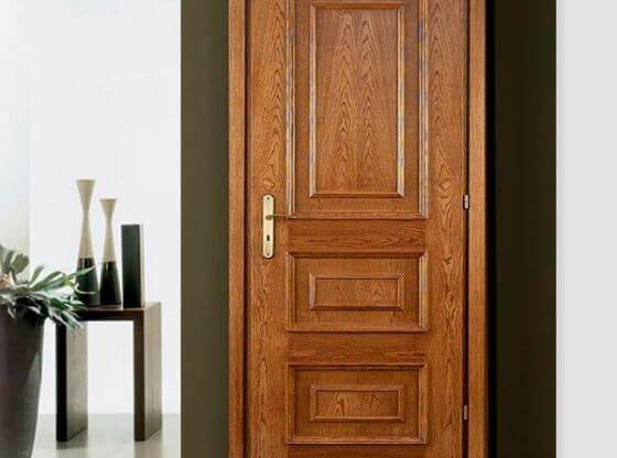 Избор на вътрешна врата