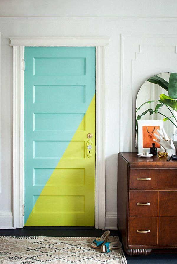 Two Ways To Totally Transform Your Doors