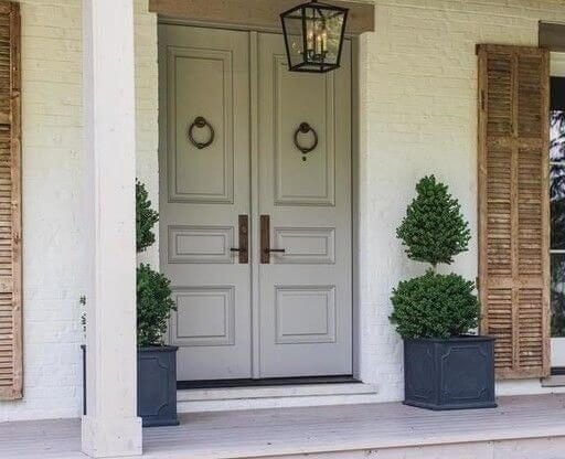 Входни врати според зодията